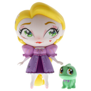 The World of Miss Mindy Presents Disney - Rapunzel Vinyl Figurine