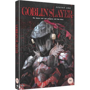 GOBLIN SLAYER: Season One