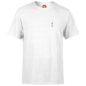 A Captain's Knock - Men's T-Shirt - White