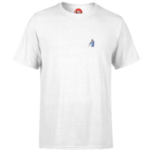 A Point To Prove - Men's T-Shirt - White