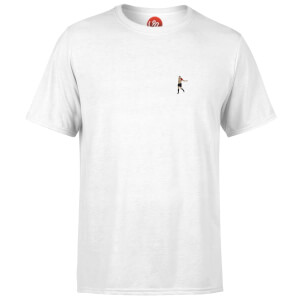 Pure Ecstacy - Men's T-Shirt - White