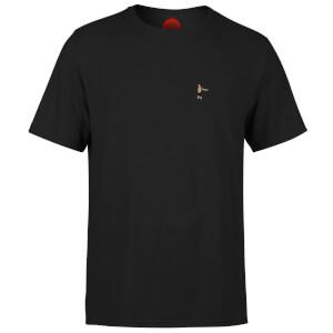 Pure Ecstacy - Men's T-Shirt - Black