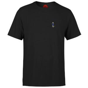 Grazie, Magic Box - Men's T-Shirt - Black