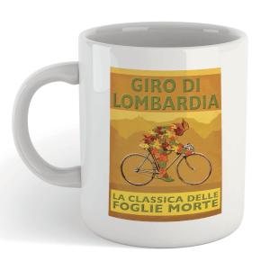 Lombardia Mug