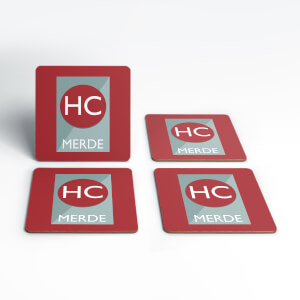 Hors Categorie Coaster Set