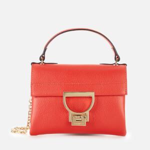 Coccinelle Women's Mignon Cross Body Bag - Polish Red