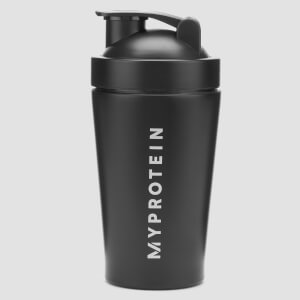 Myprotein MP Black Friday Limited Edition Mini Shaker - Black