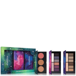 Smashbox Cosmic Celebration 3-Palette Shooting Star Set (Worth £76.00)