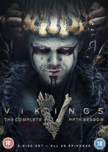 Vikings Season 5: Volumes 1 & 2