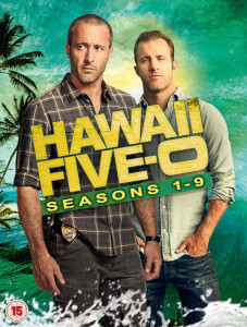 Hawaii Five-O: Season 1-9