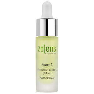 Zelens POWER A Mini Oil 10ml