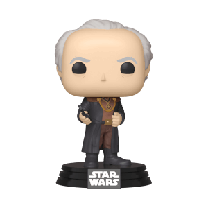 Star Wars The Mandalorian The Client Pop Vinyl Figure