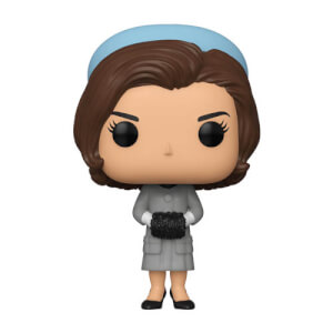 Jackie Kennedy Pop! Vinyl Figure