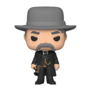 Figurine Pop! Virgil Earp - Tombstone