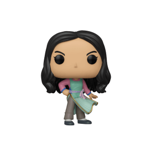 Figurine Pop! Mulan Villageoise - Disney Mulan (Remake)