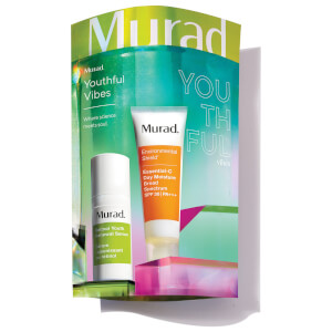 Murad Youthful Vibes Travel Duo (Worth $55)