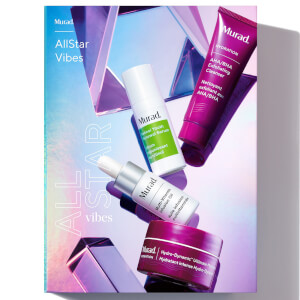 Murad All-Star Vibes Set (Worth $81)