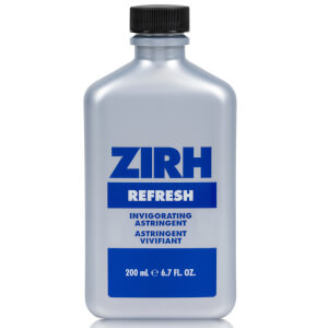 Zirh Refresh Invigorating Astringent