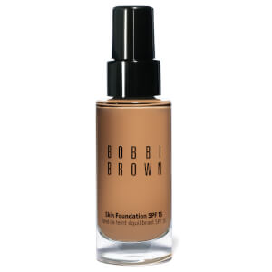 Bobbi Brown Skin Foundation SPF15 Neutral Golden