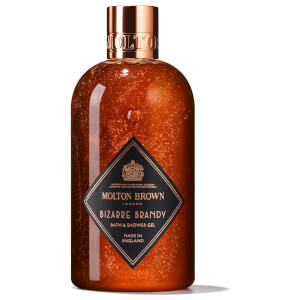 Molton Brown Bizarre Brandy Bath and Shower Gel 300ml