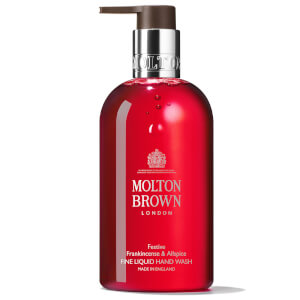 Molton Brown Festive Frankincense and All Spice Fine Liquid Hand Wash 300ml