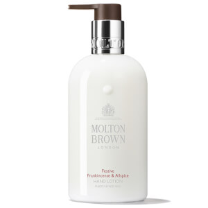 Molton Brown Festive Frankincense and All Spice Hand Lotion 300ml