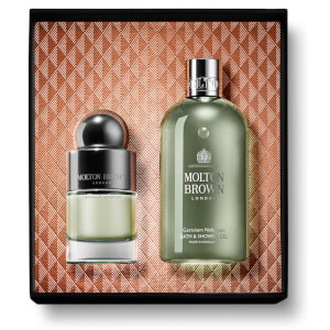 Molton Brown Geranium Nefertum Fragrance Gift Set (Worth £109.00)