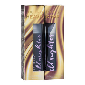 Urban Decay Heavy Dose All Nighter Setting Spray Duo