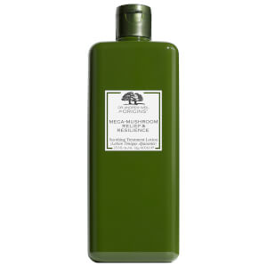 Origins Dr. Andrew Weil for Origin Mega-Mushroom Relief & Resilience Soothing Treatment Lotion 400ml (Worth £60.00)