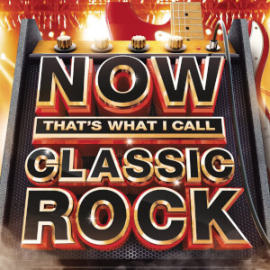 Various Artists - NOW That's What I Call Classic Rock LP