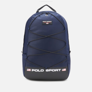 Polo Ralph Lauren Men's Polo Sport Backpack - Navy