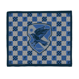 Harry Potter Ravenclaw Fleece Blanket