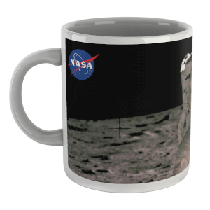 Tazza NASA Moon
