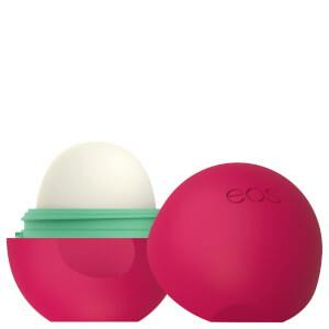 EOS Smooth Sphere Organic Pomegranate Raspberry Lip Balm 7g