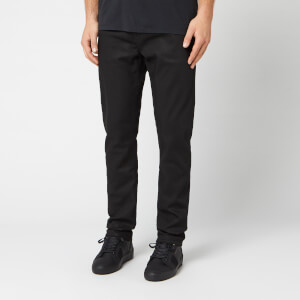 True Religion Men's Rocco Stretch Jeans - Body Rinse Black