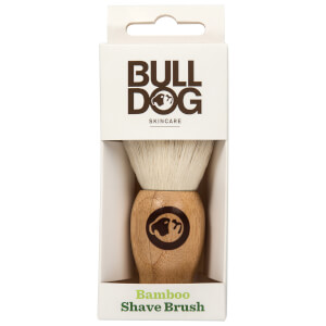 Bulldog Original Shave Brush