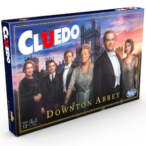 Cluedo - Downton Abbey Edition