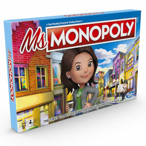 Monopoly - MS Monopoly Edition