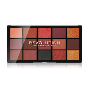 Makeup Revolution Reloaded Newtrals 3 Eyeshadow Palette