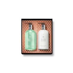 Molton Brown Refined White Mulberry Hand Gift Set (Worth $65.00)