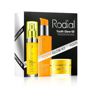 Rodial Youth Glow Kit (Worth $445.00)