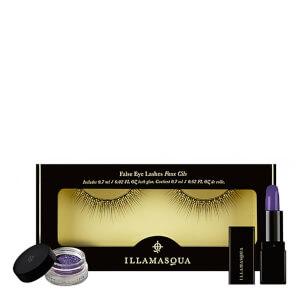 Illamasqua Ultraviolet Bundle (Free Gift)