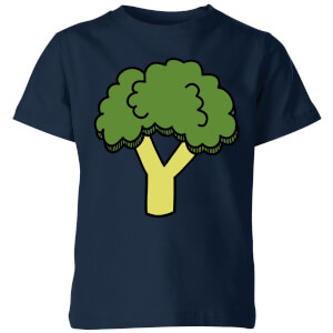 Cooking Broccoli Kids' T-Shirt