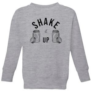 Cooking Shake It Up Kids' Sweatshirt