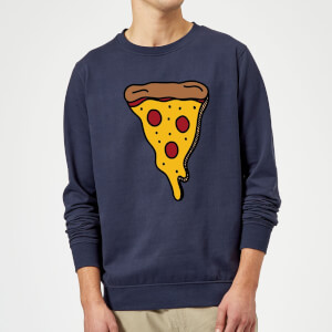Cooking Pizza Slice Sweatshirt