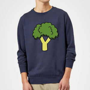 Cooking Broccoli Sweatshirt