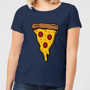 Cooking Pizza Slice Women's T-Shirt