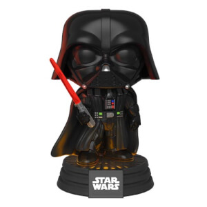 Star Wars Electronic Darth Vader Funko Pop! Figuur