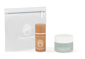 Omorovicza Brightening Duo
