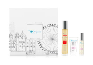 The Organic Pharmacy Skin Refine and Perfect Set (Worth $216.00)